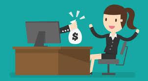 argent en ligne