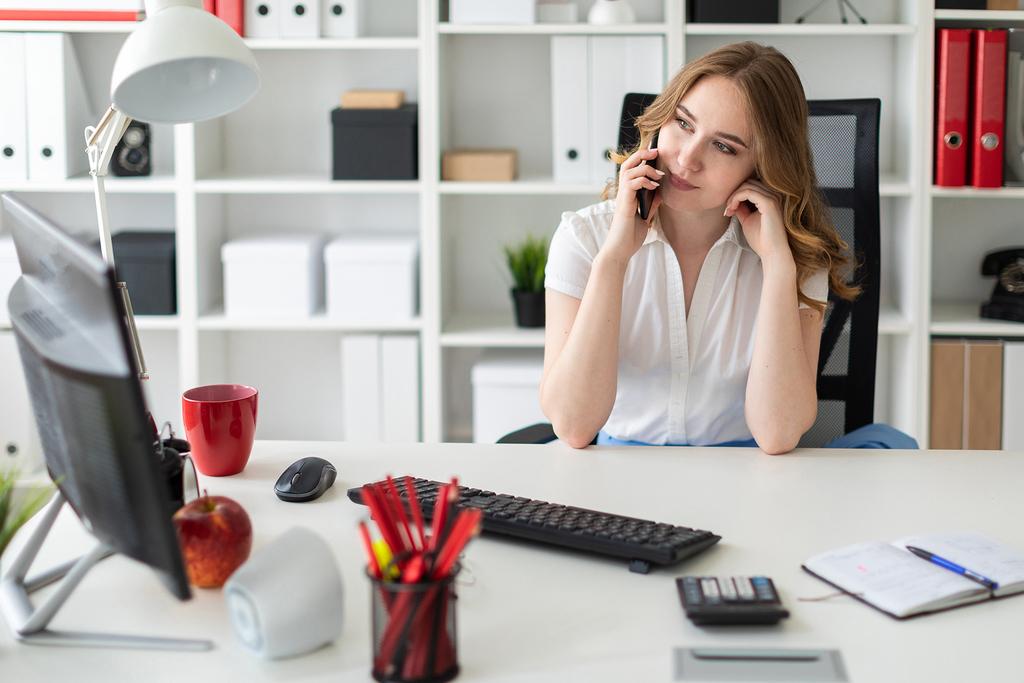 comment réussir sa sécrétariat téléphonique