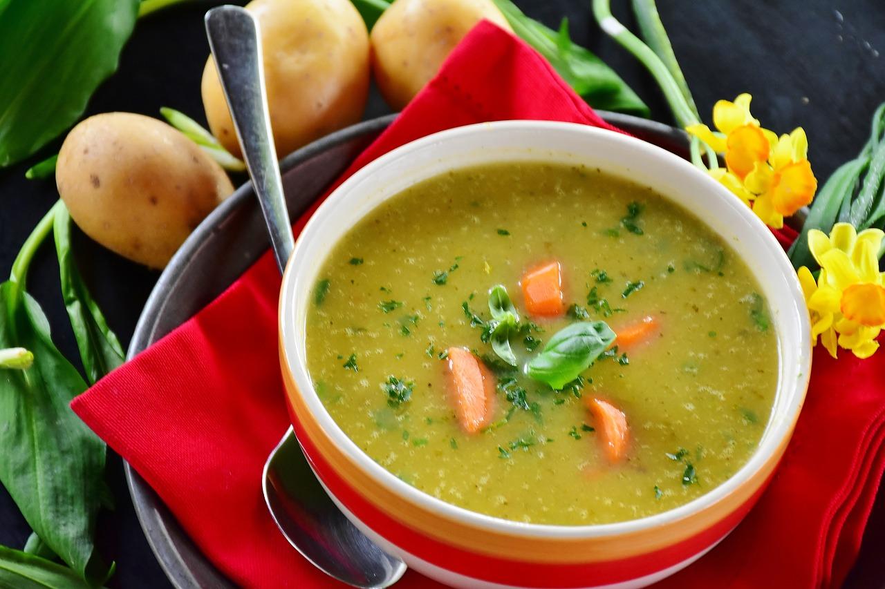 photo soupe
